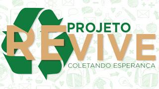 Projeto Revive