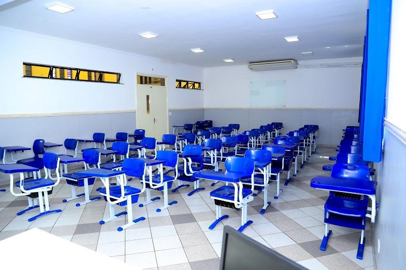 Ensino Médio em interlagos
