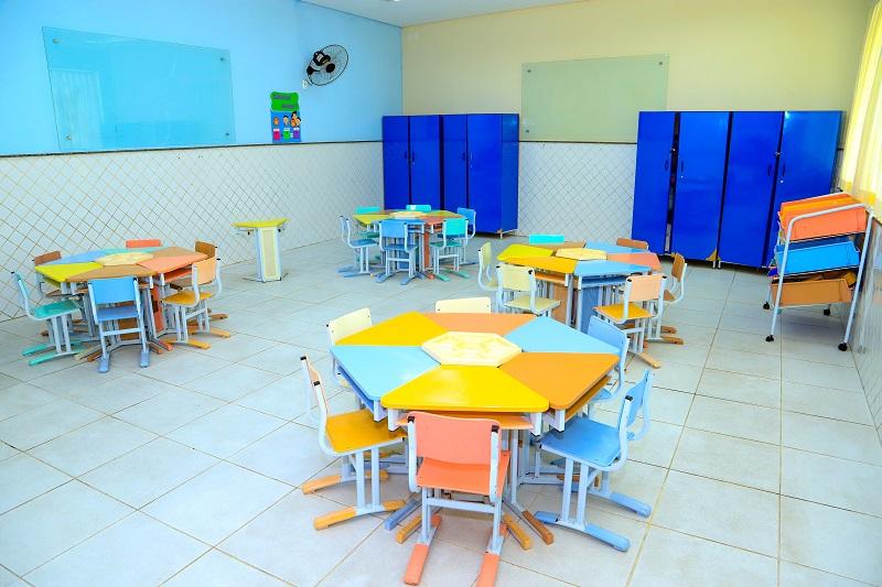 Educação Infantil 3
