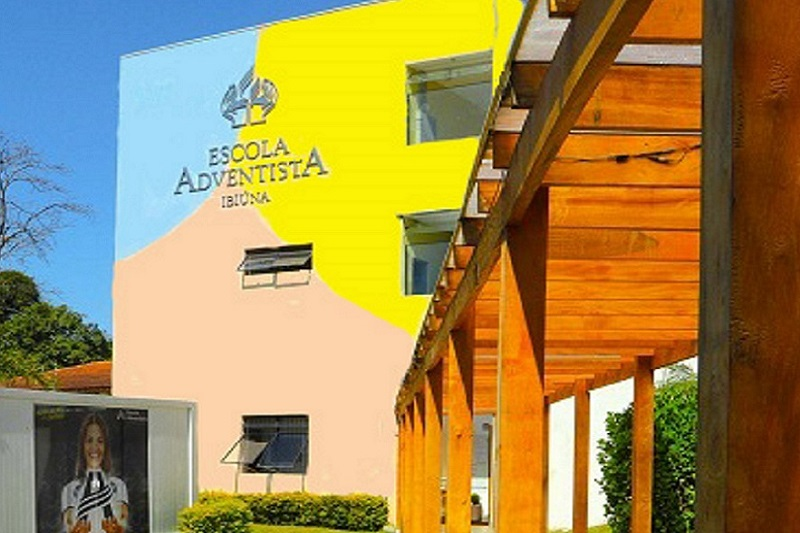 Colégio Adventista de Ibiúna