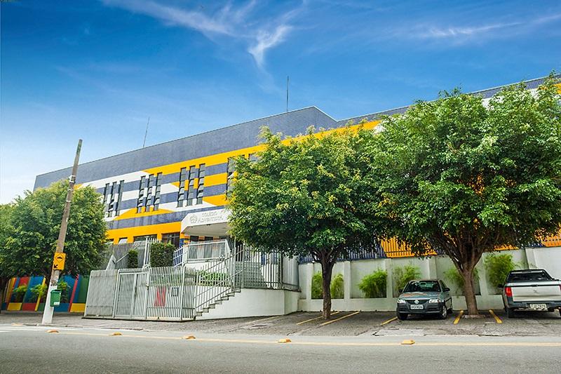 Colégio Adventista de Interlagos