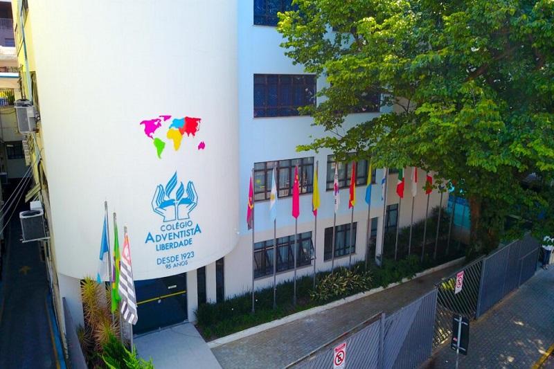 Colégio Adventista da Liberdade
