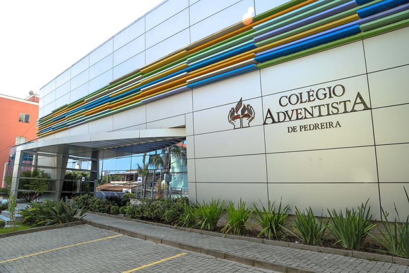 Colégio Adventista de Pedreira