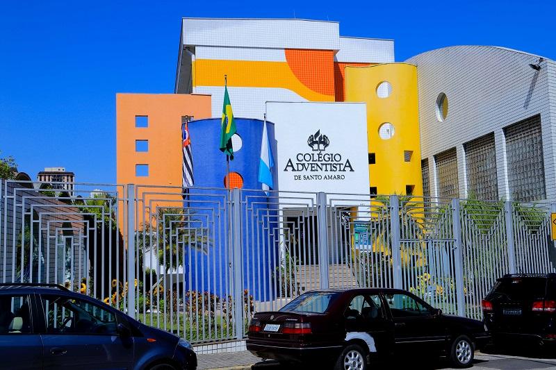 Colégio Adventista de Santo Amaro