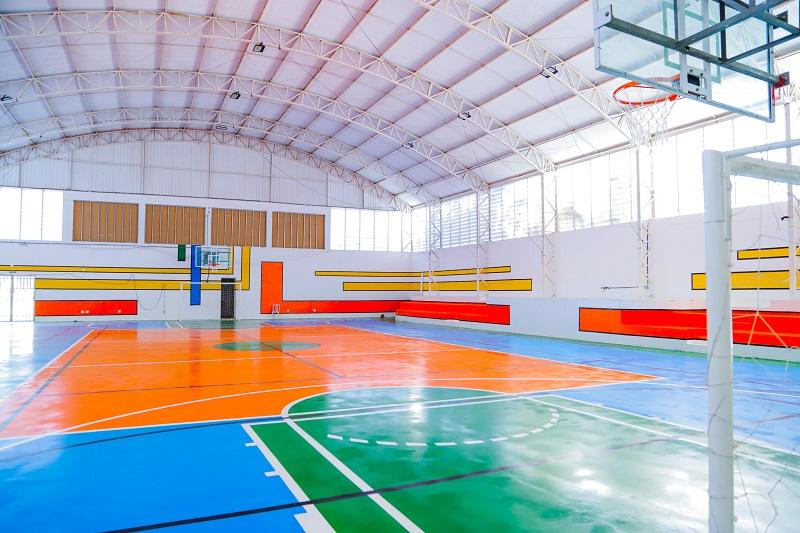 Colégio Adventista da Granja Viana