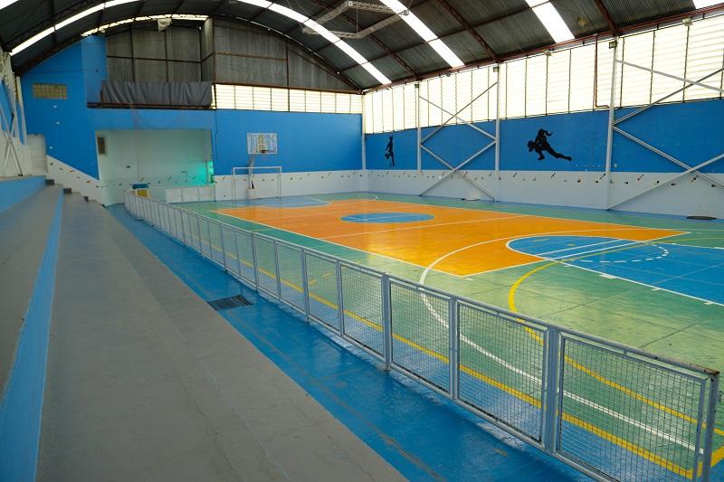 Colégio Adventista de Cotia