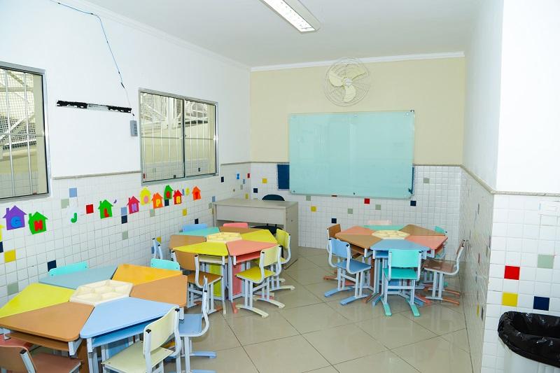 Educação Infantil em Cotia