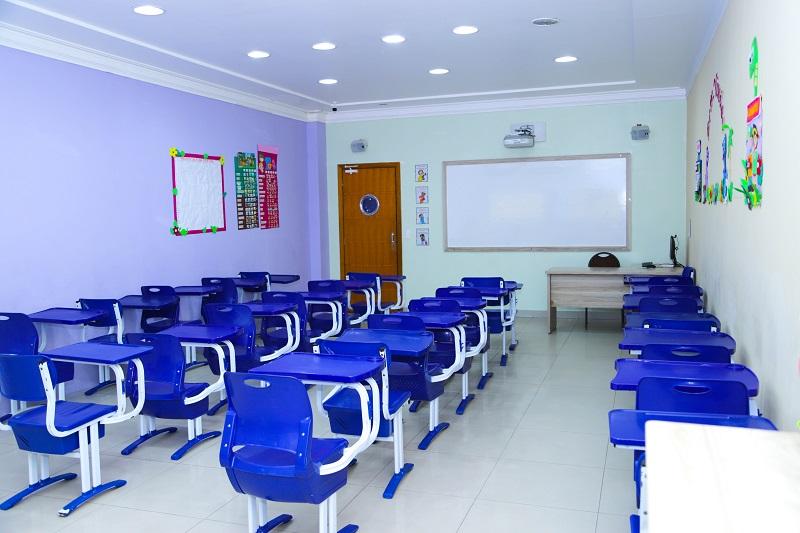 Ensino Fundamental na Granja Viana