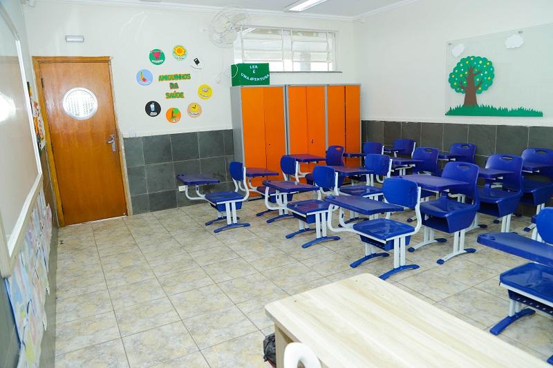 Ensino Fundamental em Araçariguama