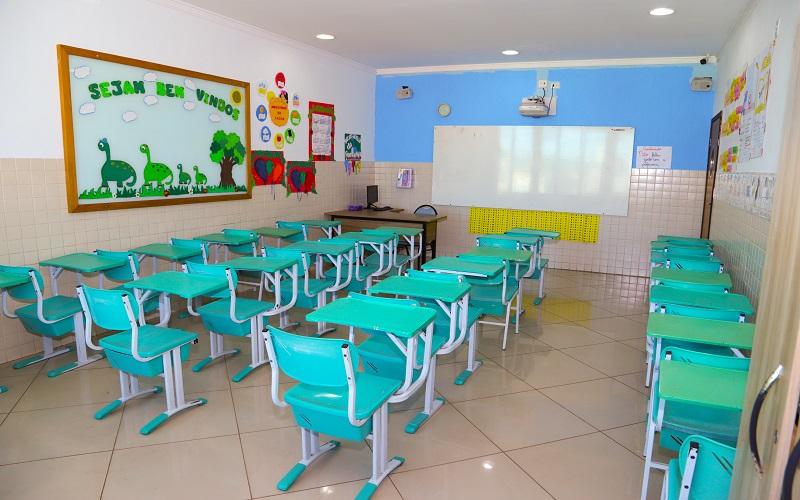 Ensino Fundamental São Roque