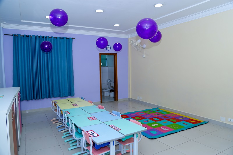 Educação Infantil na Granja Viana