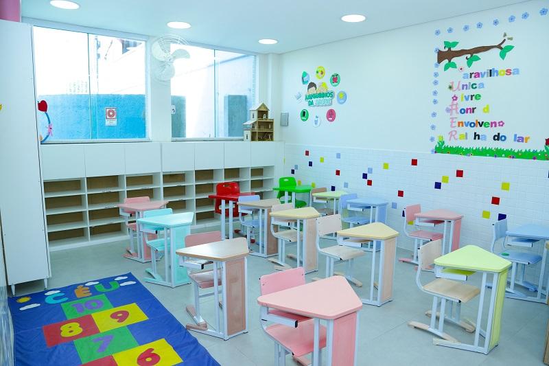 Educação Infantil em Araçariguama