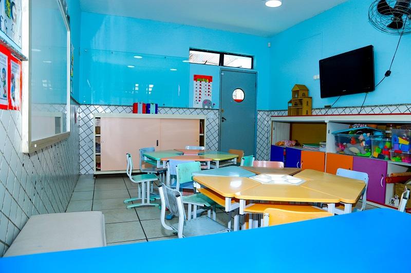Educação Infantil em Ibiúna