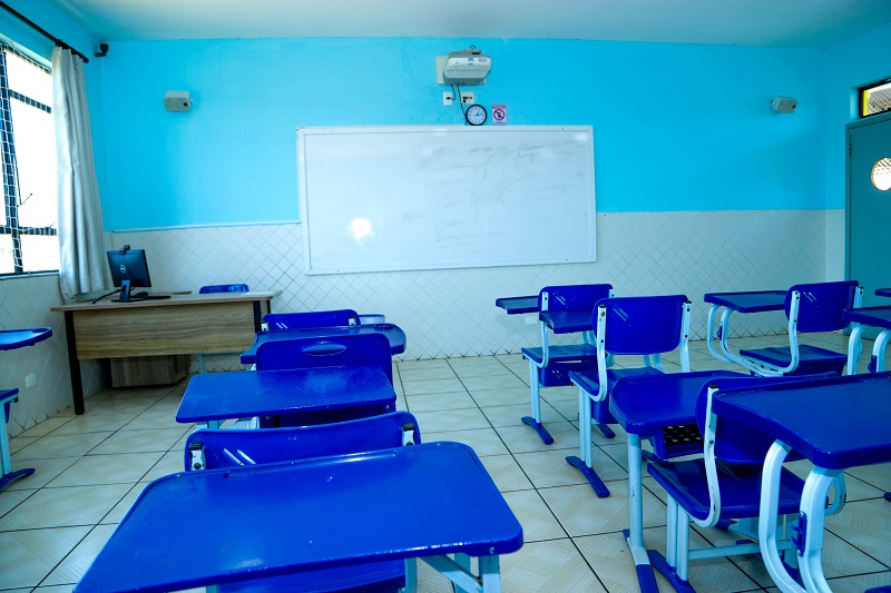 Ensino Fundamental em Ibiúna
