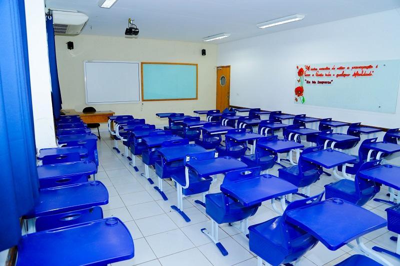 Ensino Fundamental em Cotia