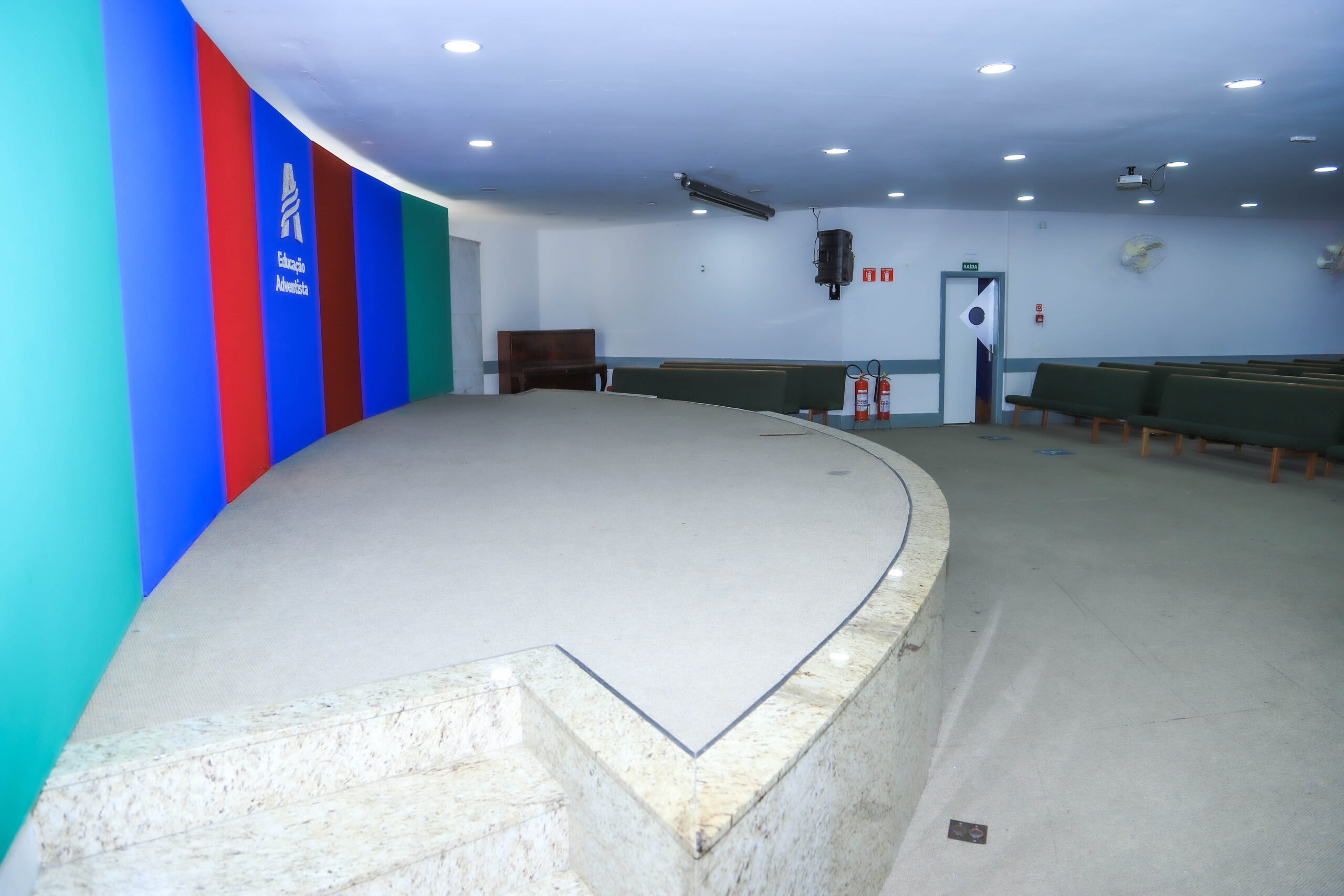 Colégio Adventista de Campo Grande
