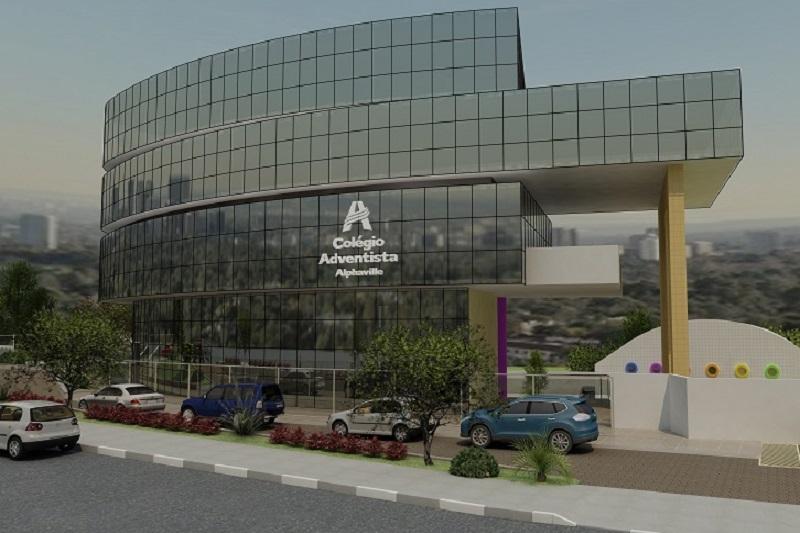 Colégio Adventista de Alphaville