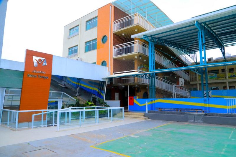 Colégio Adventista da Lapa