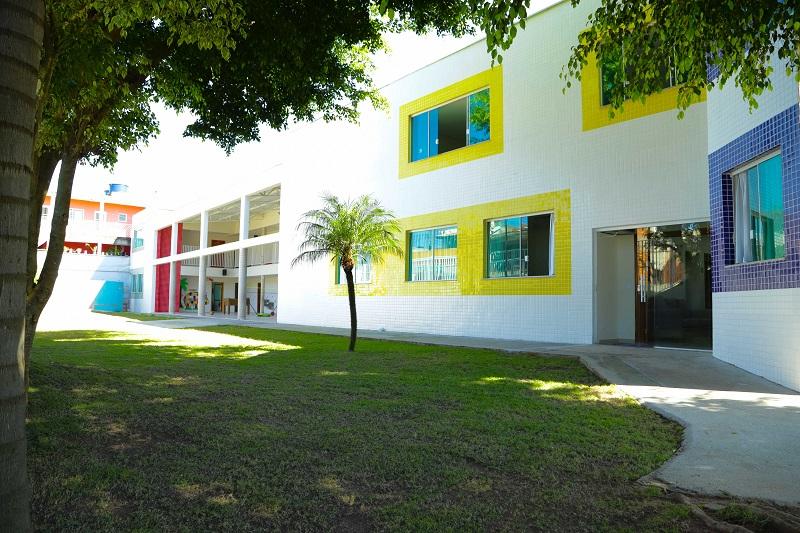 Colégio Adventista de Araçariguama