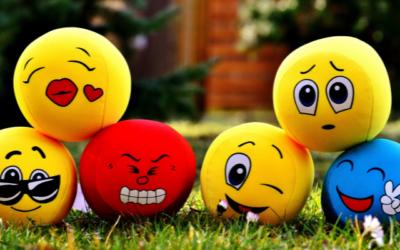 Inteligência emocional nas crianças: 5 dicas para desenvolver